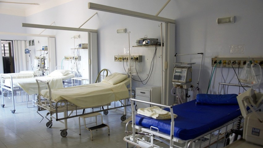 Zakażenie koronawirusem w placówce w Dzierżążnie. Przyjęcia na oddziały wstrzymane [AKTUALIZACJA]